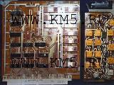 Платы с радиоэлементами б/у